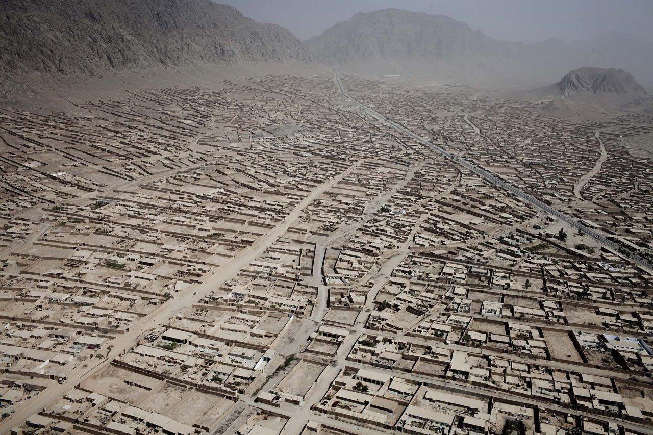 Afganistan Yurtdışı Kargo Gönderimi - Evrak   Koli   Numune