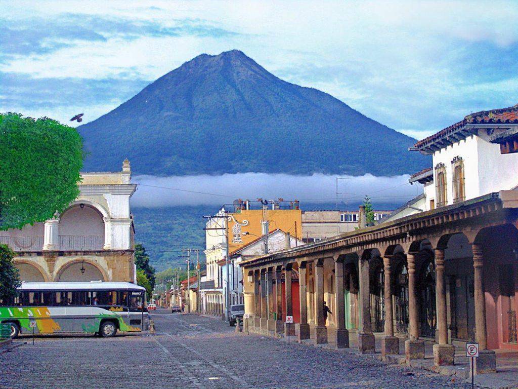 Antigua Yurtdışı Kargo Gönderimi - Evrak | Koli | Numune