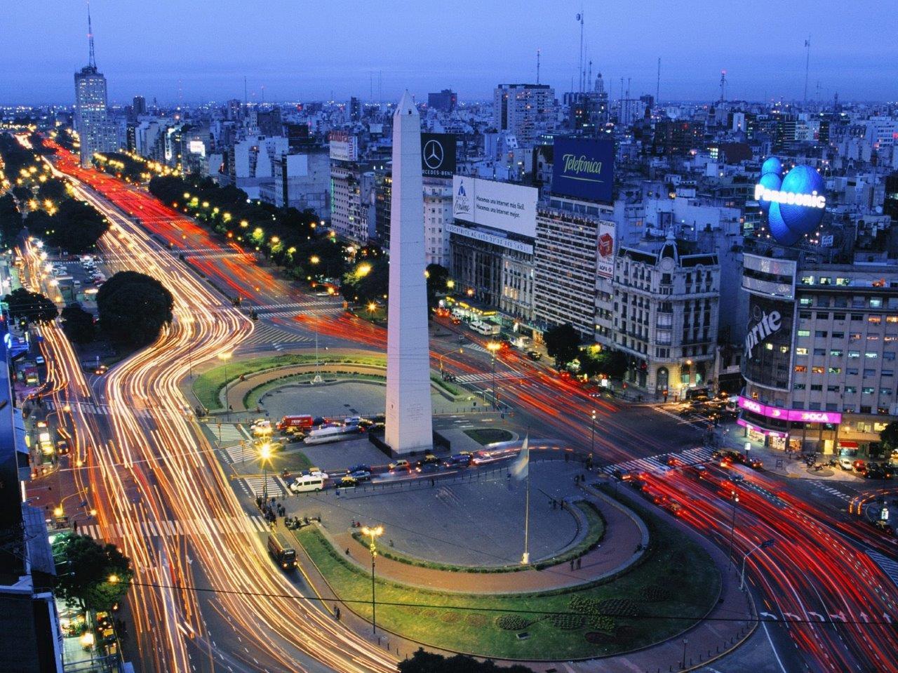 Arjantin Yurtdışı Kargo Gönderimi - Evrak | Koli | Numune