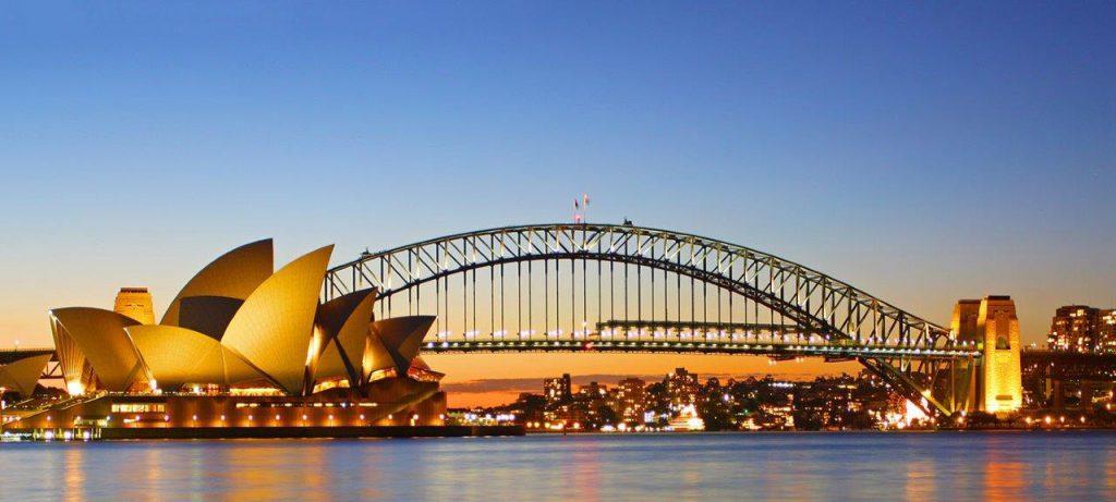 Avustralya Yurtdışı Kargo Gönderimi - Evrak | Koli | Numune
