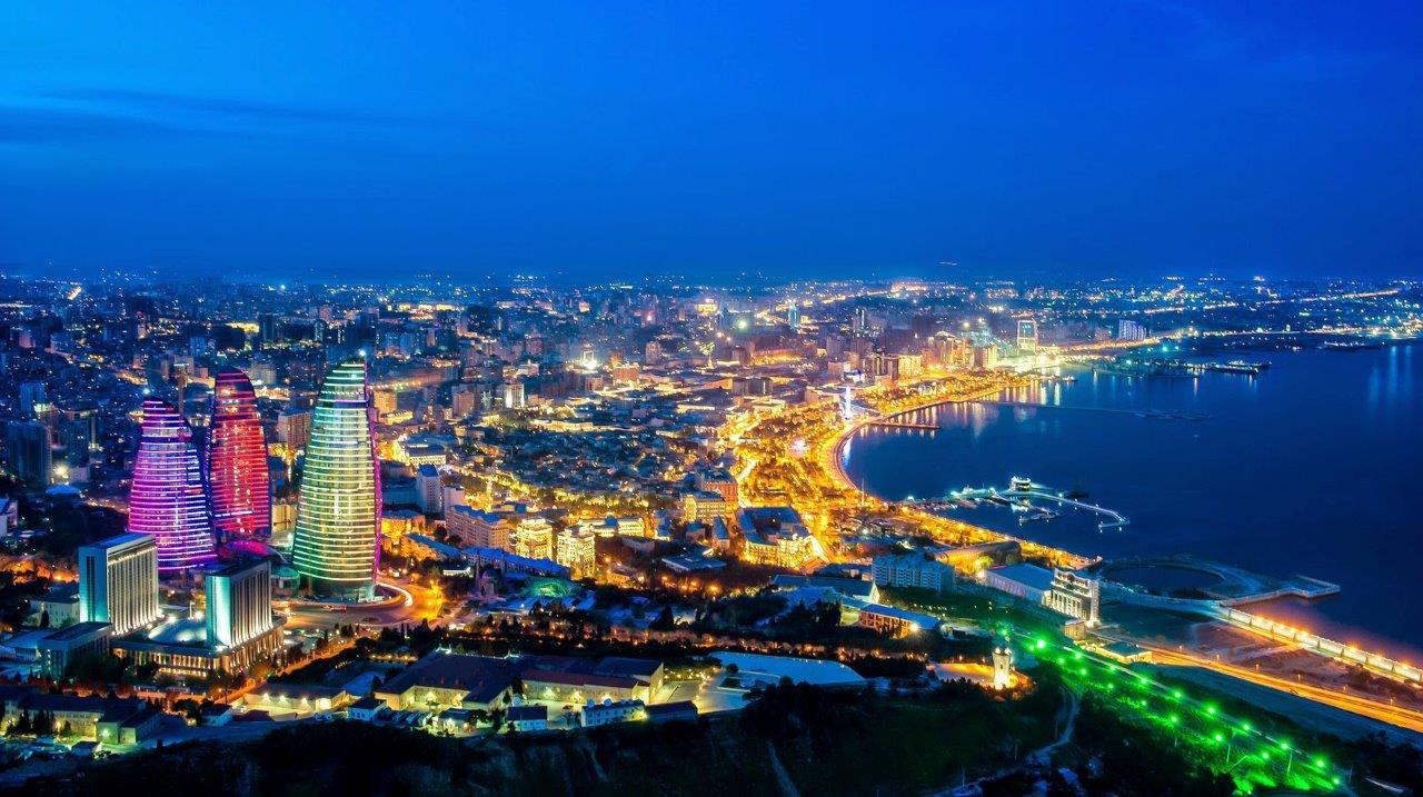 Azerbeycan Yurtdışı Kargo Gönderimi - Evrak | Koli | Numune