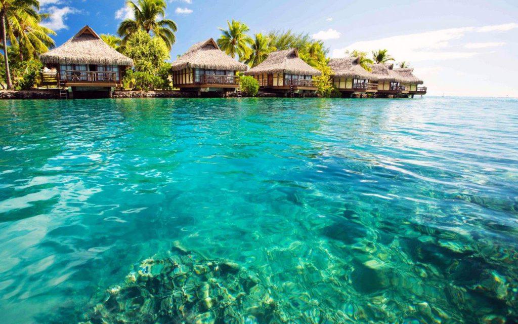 Bahamalar Yurtdışı Kargo Gönderimi - Evrak | Koli | Numune