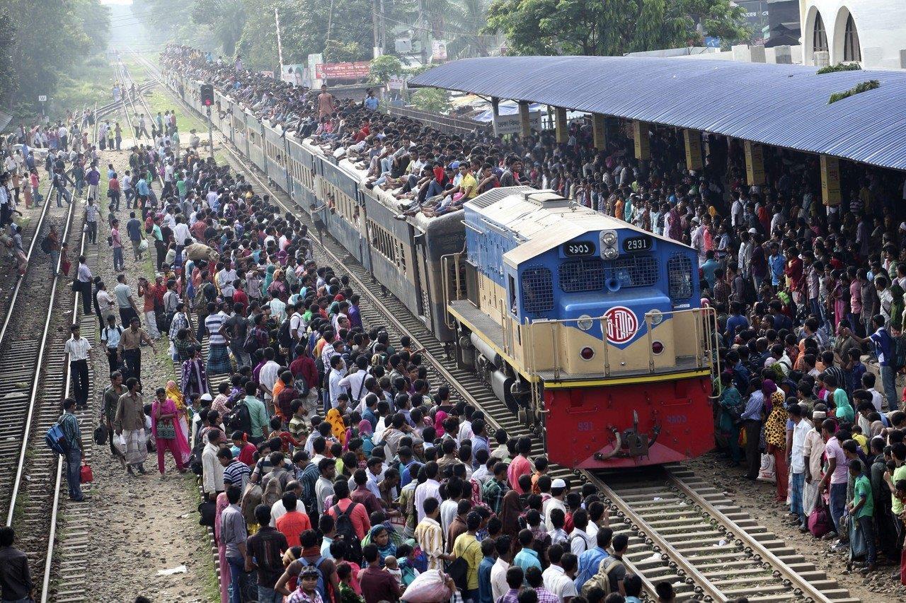 Bangladeş Yurtdışı Kargo Gönderimi - Evrak | Koli | Numune