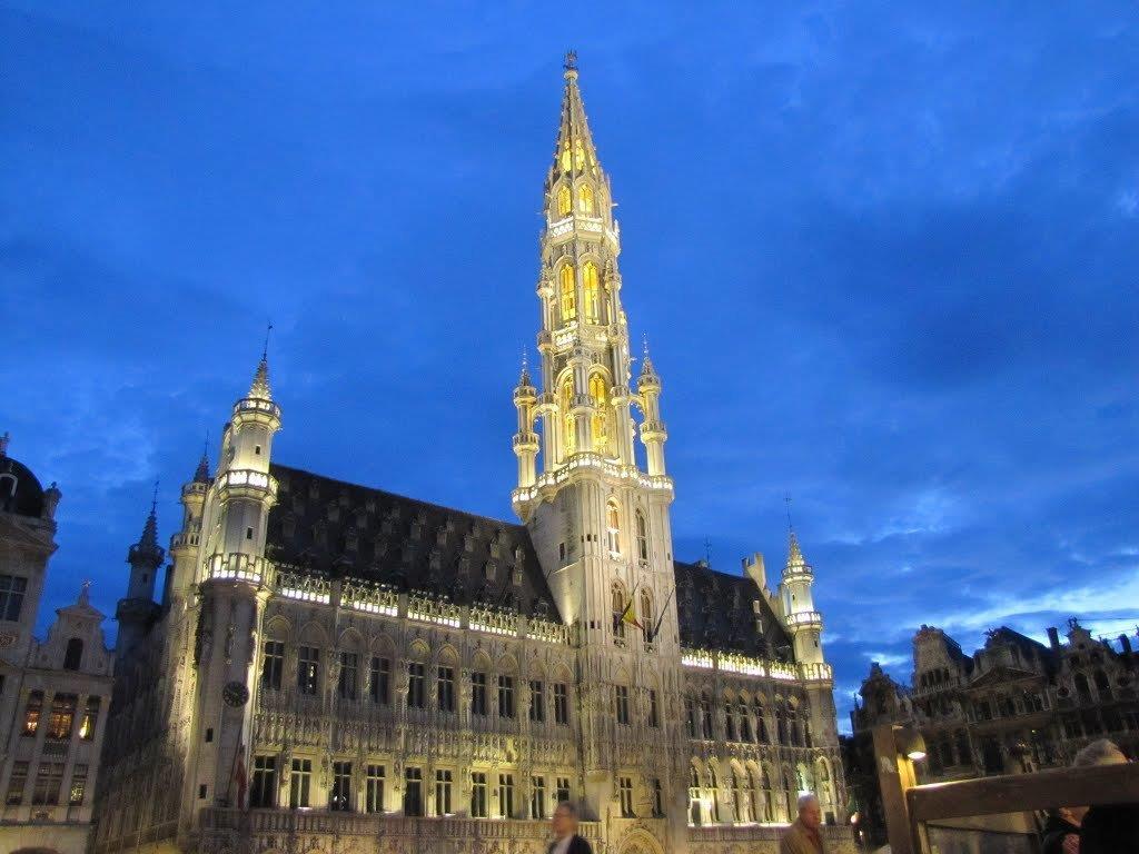Belçika Yurtdışı Kargo Gönderimi - Evrak | Koli | Numune