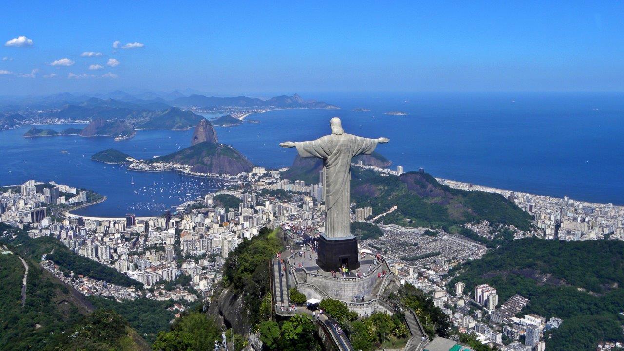 Brezilya Yurtdışı Kargo Gönderimi - Evrak | Koli | Numune