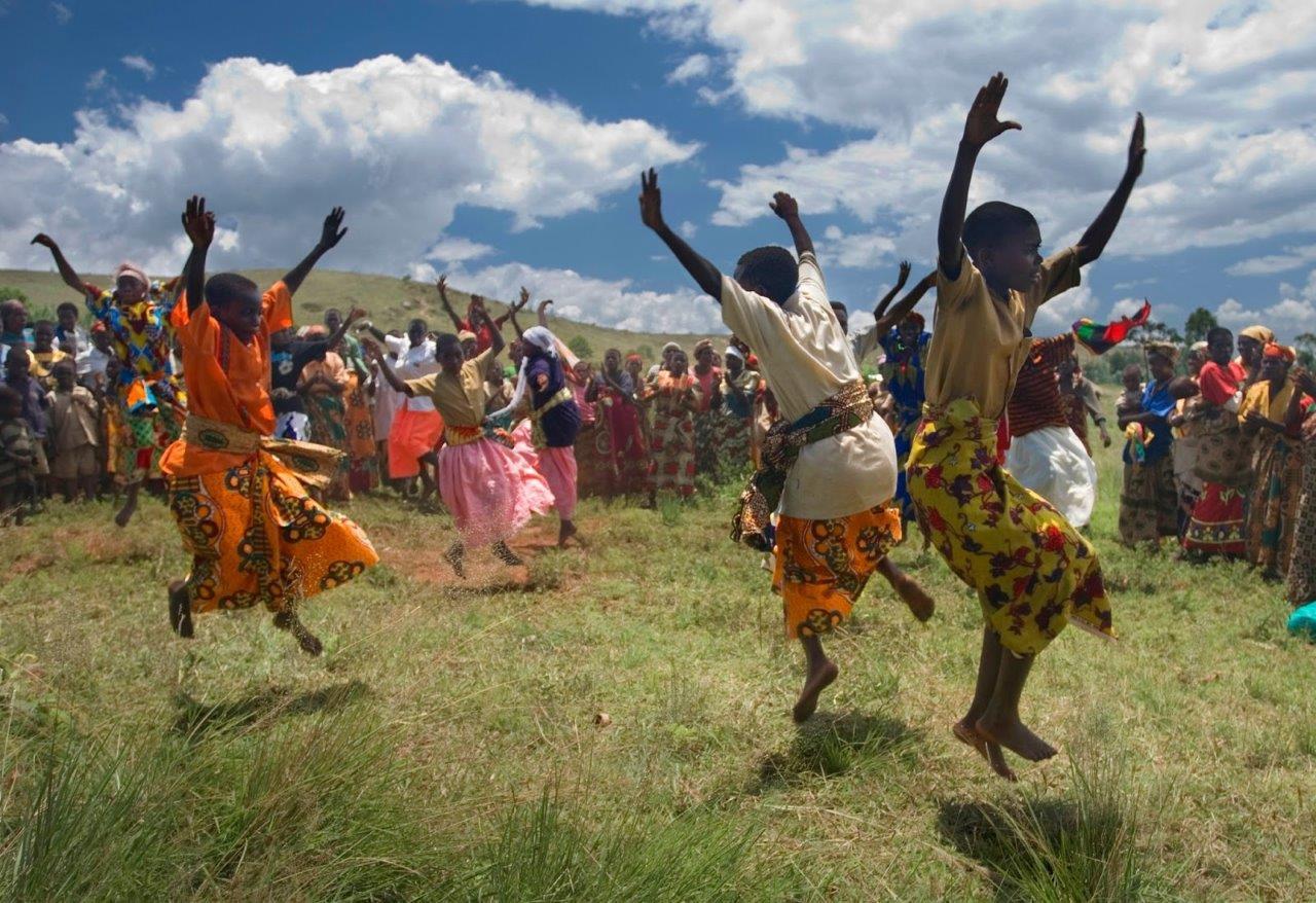 Burundi Yurtdışı Kargo Gönderimi - Evrak | Koli | Numune