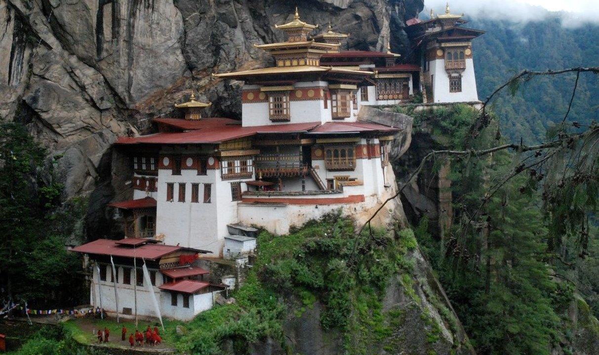 Butan Yurtdışı Kargo Gönderimi - Evrak | Koli | Numune