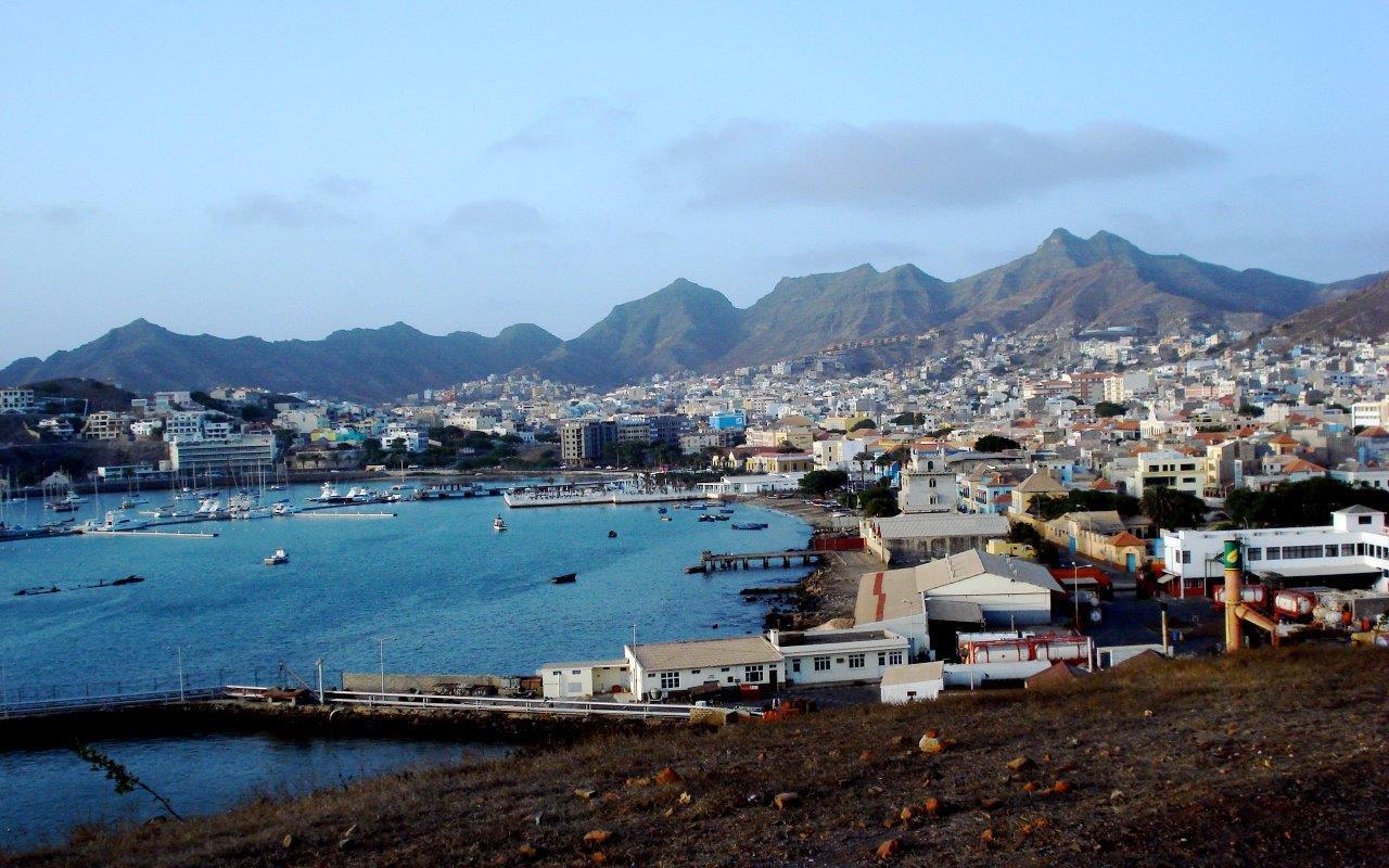 Cap Verde Yurtdışı Kargo Gönderimi - Evrak | Koli | Numune