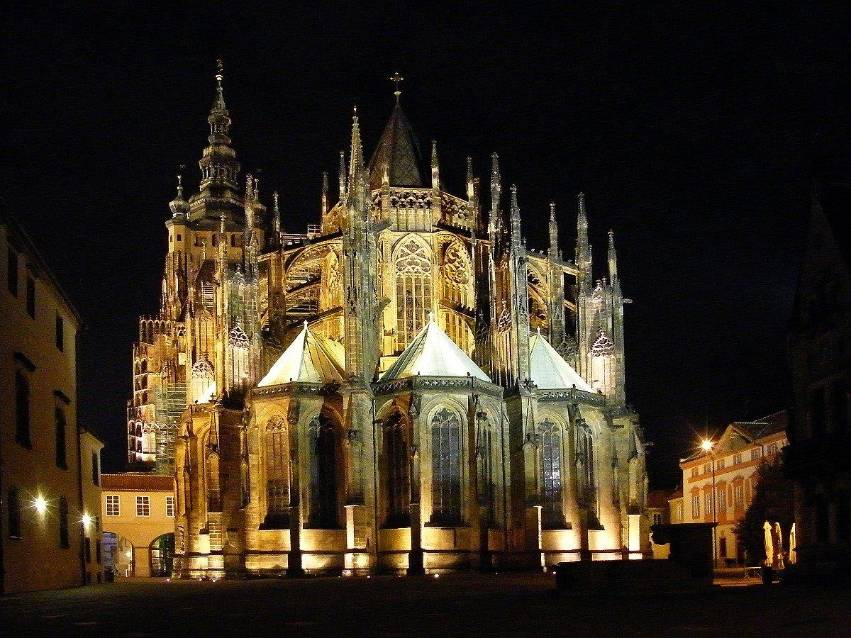 Çek Cumhuriyeti Yurtdışı Kargo Gönderimi - Evrak | Koli | Numune