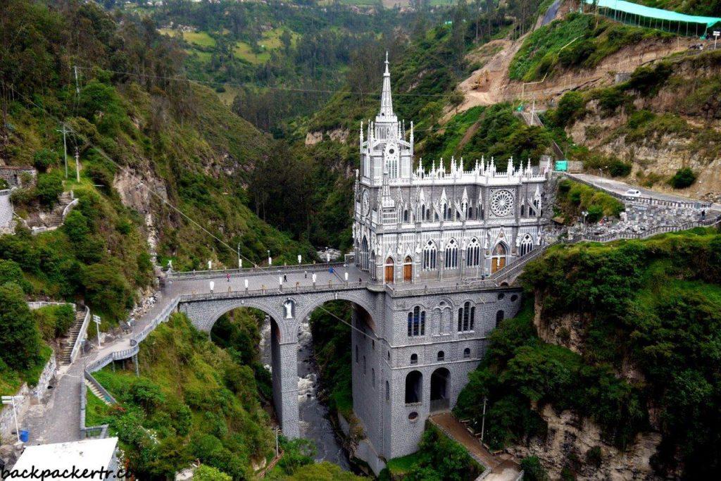 Ekvador Yurtdışı Kargo Gönderimi - Evrak   Koli   Numune