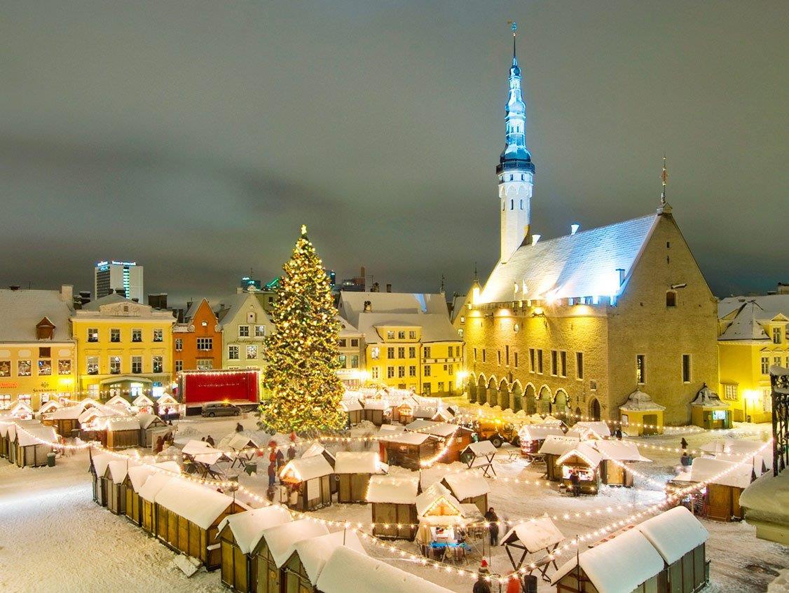 Estonya Yurtdışı Kargo Gönderimi - Evrak | Koli | Numune