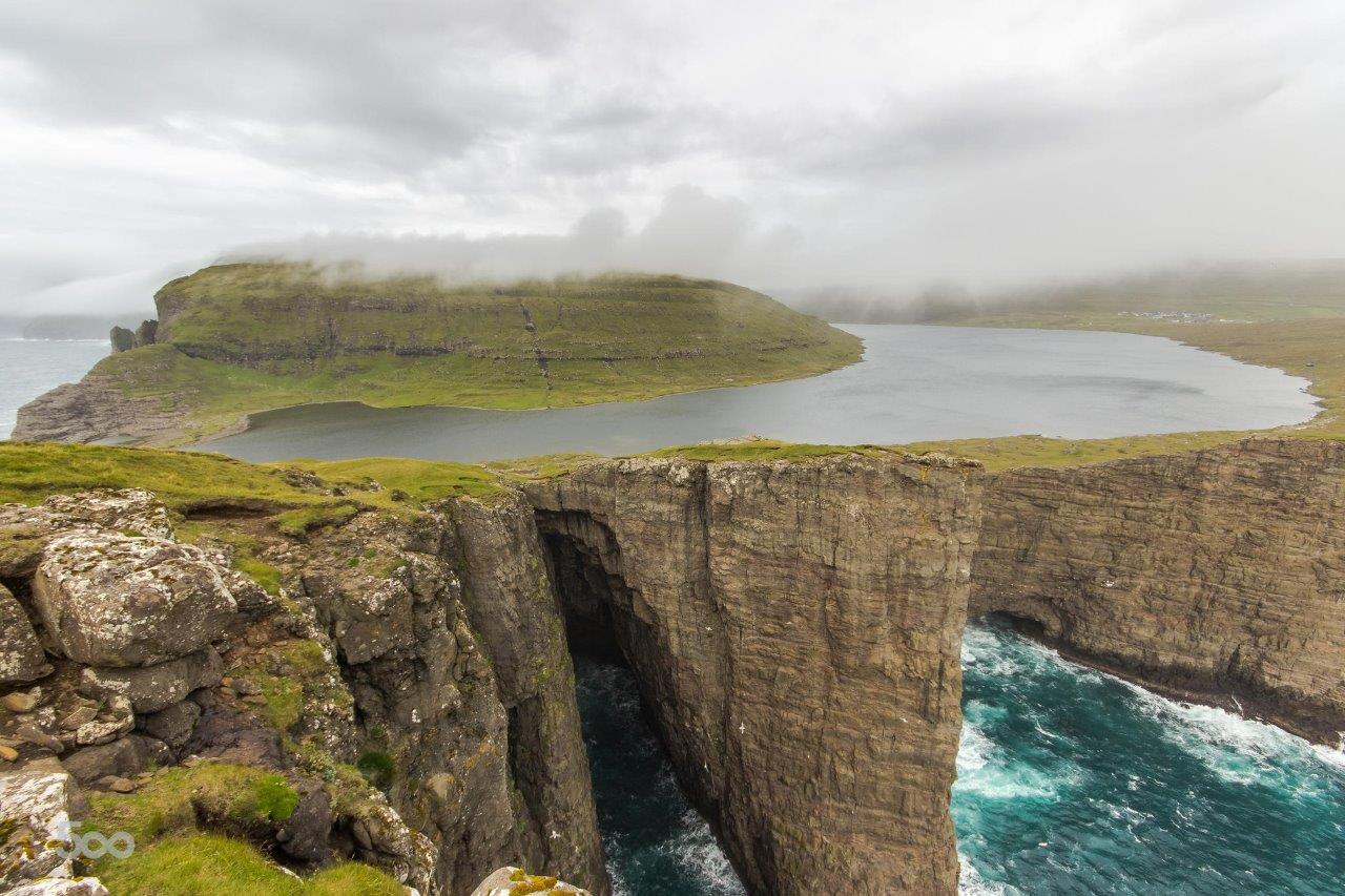 Faroe Adaları Yurtdışı Kargo Gönderimi - Evrak | Koli | Numune