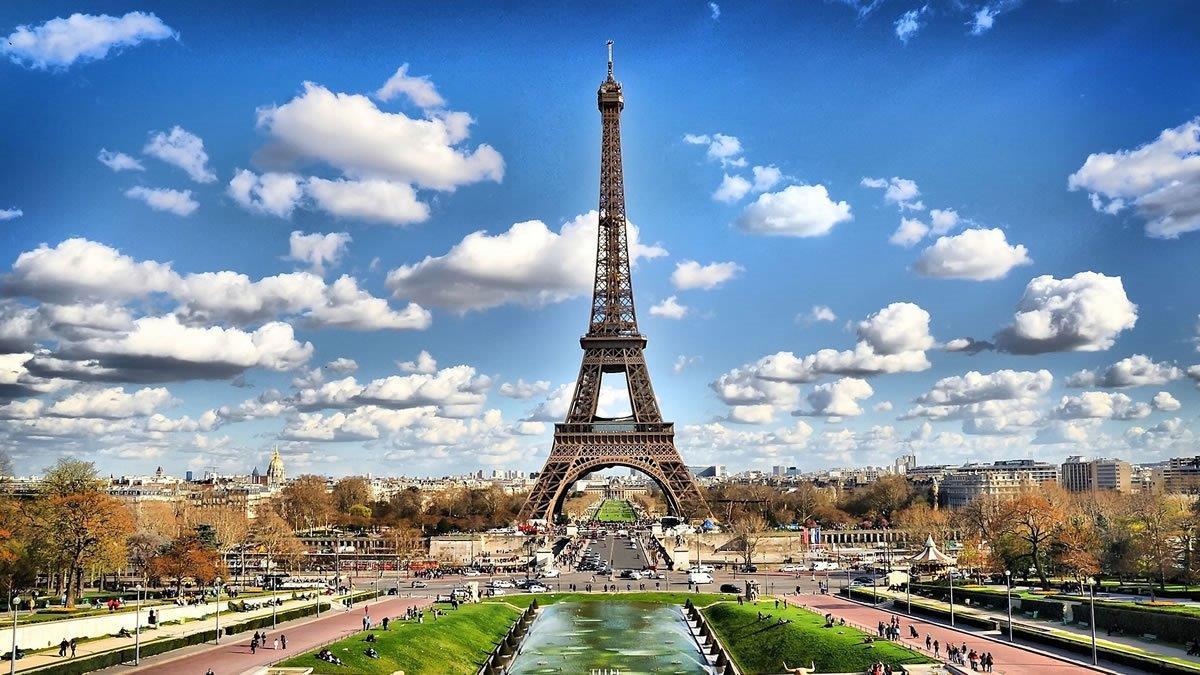 Fransa Yurtdışı Kargo Gönderimi - Evrak | Koli | Numune