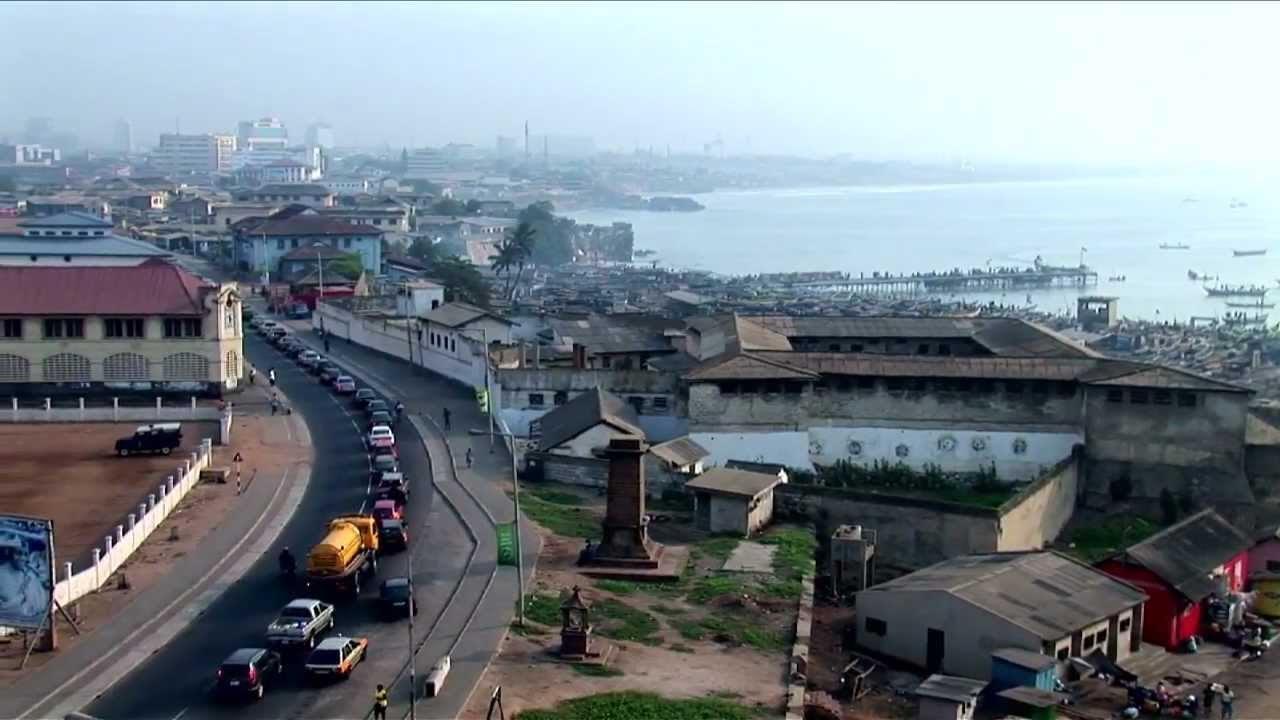Gana Yurtdışı Kargo Gönderimi - Evrak   Koli   Numune