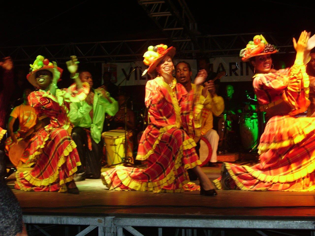 Guadeloupe Yurtdışı Kargo Gönderimi - Evrak | Koli | Numune