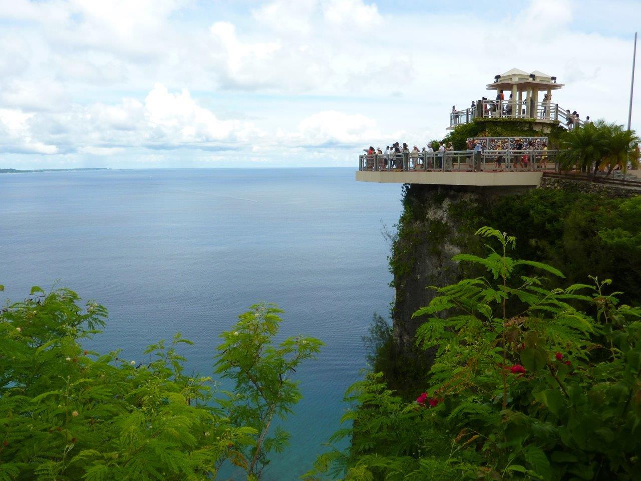 Guam Yurtdışı Kargo Gönderimi - Evrak | Koli | Numune