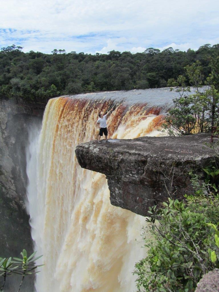 Guyana Yurtdışı Kargo Gönderimi - Evrak   Koli   Numune