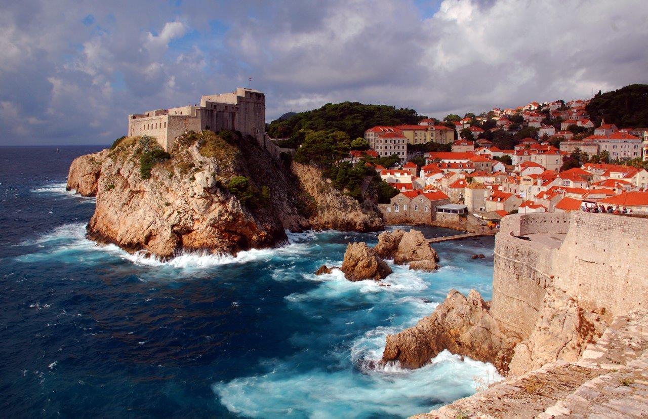 Hırvatistan Yurtdışı Kargo Gönderimi - Evrak   Koli   Numune