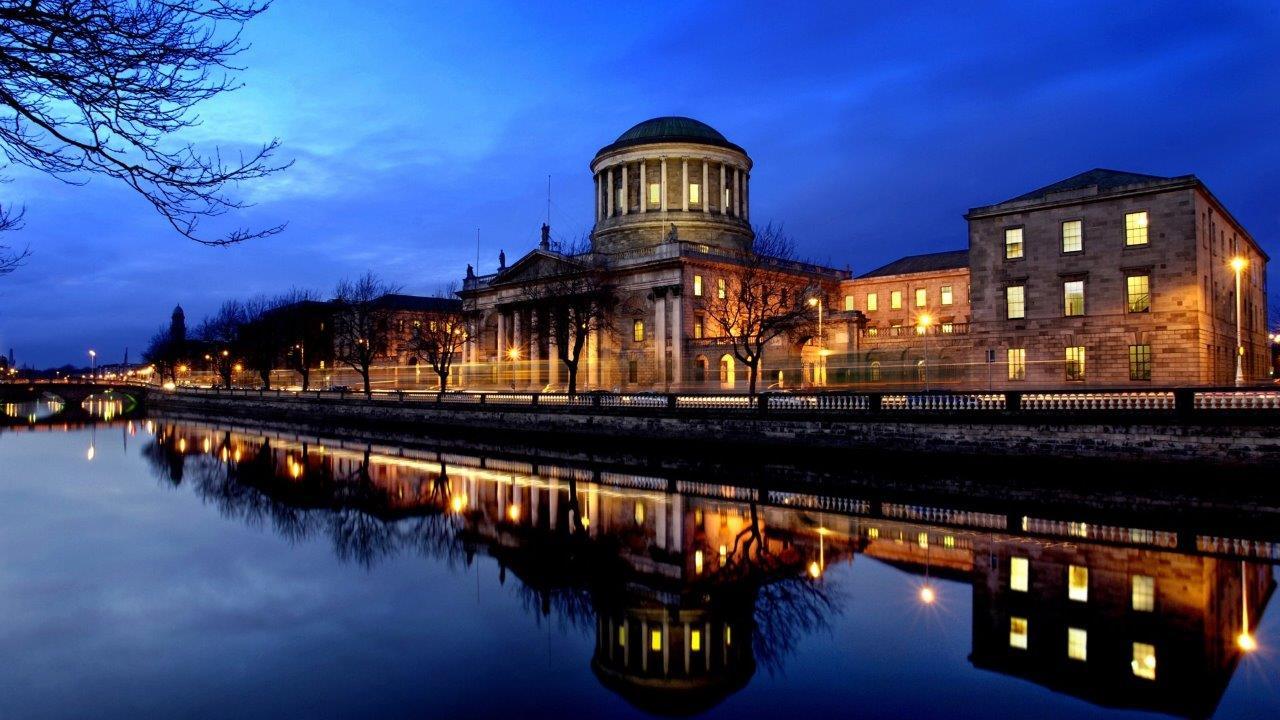 İrlanda Yurtdışı Kargo Gönderimi - Evrak   Koli   Numune