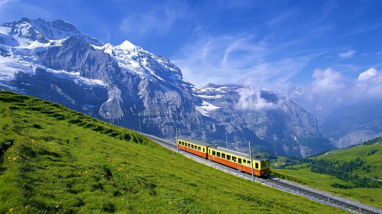 İsviçre Yurtdışı Kargo Gönderimi - Evrak | Koli | Numune