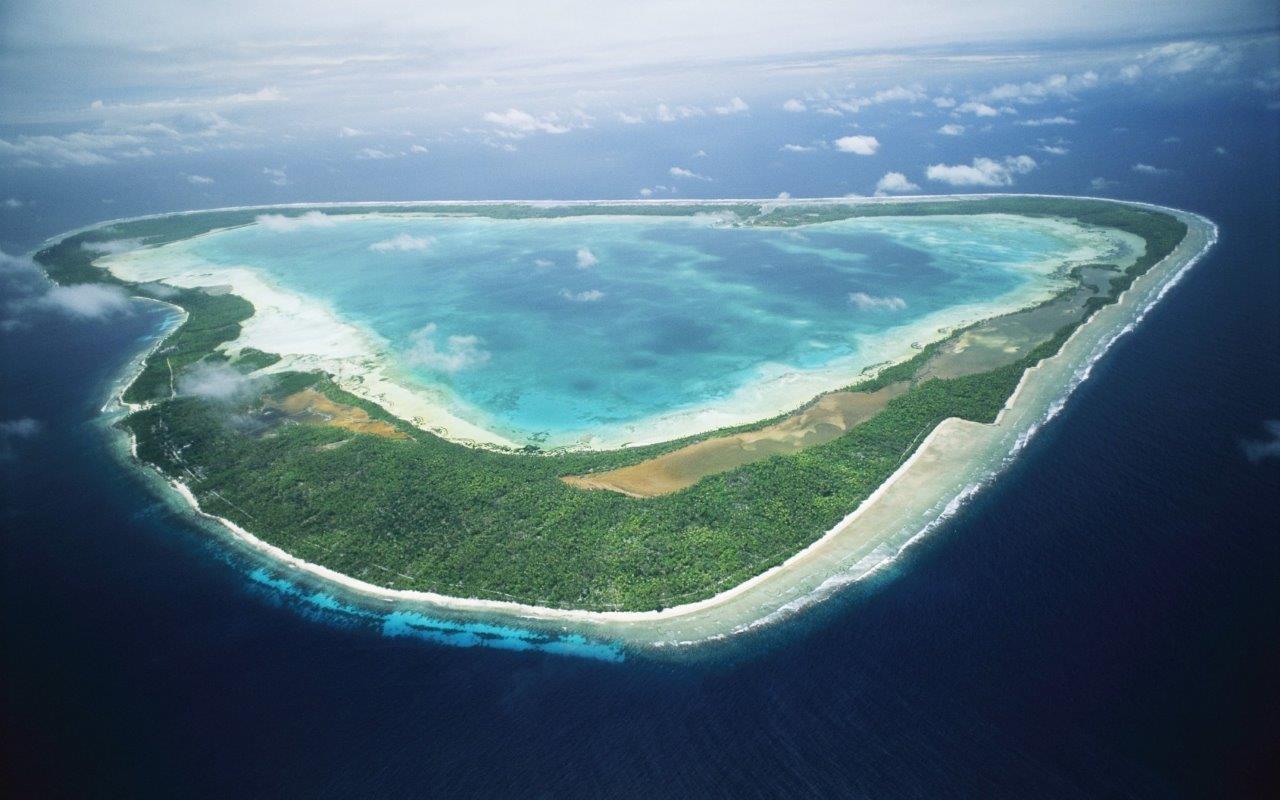 Kiribati Yurtdışı Kargo Gönderimi - Evrak   Koli   Numune