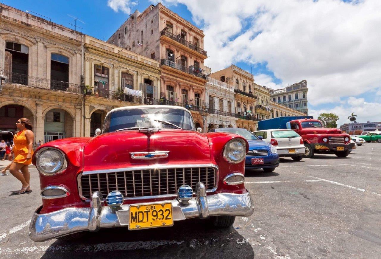 Küba Yurtdışı Kargo Gönderimi - Evrak | Koli | Numune