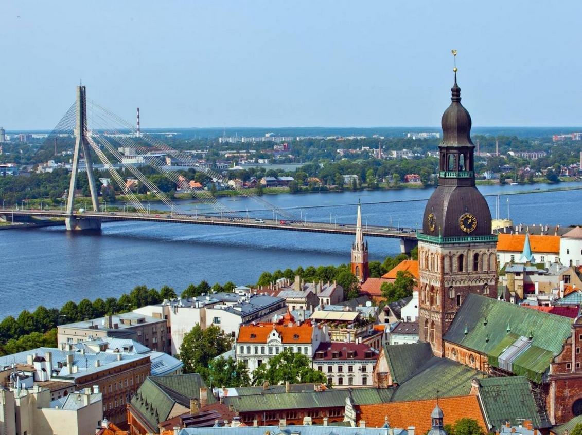 Letonya Yurtdışı Kargo Gönderimi - Evrak   Koli   Numune