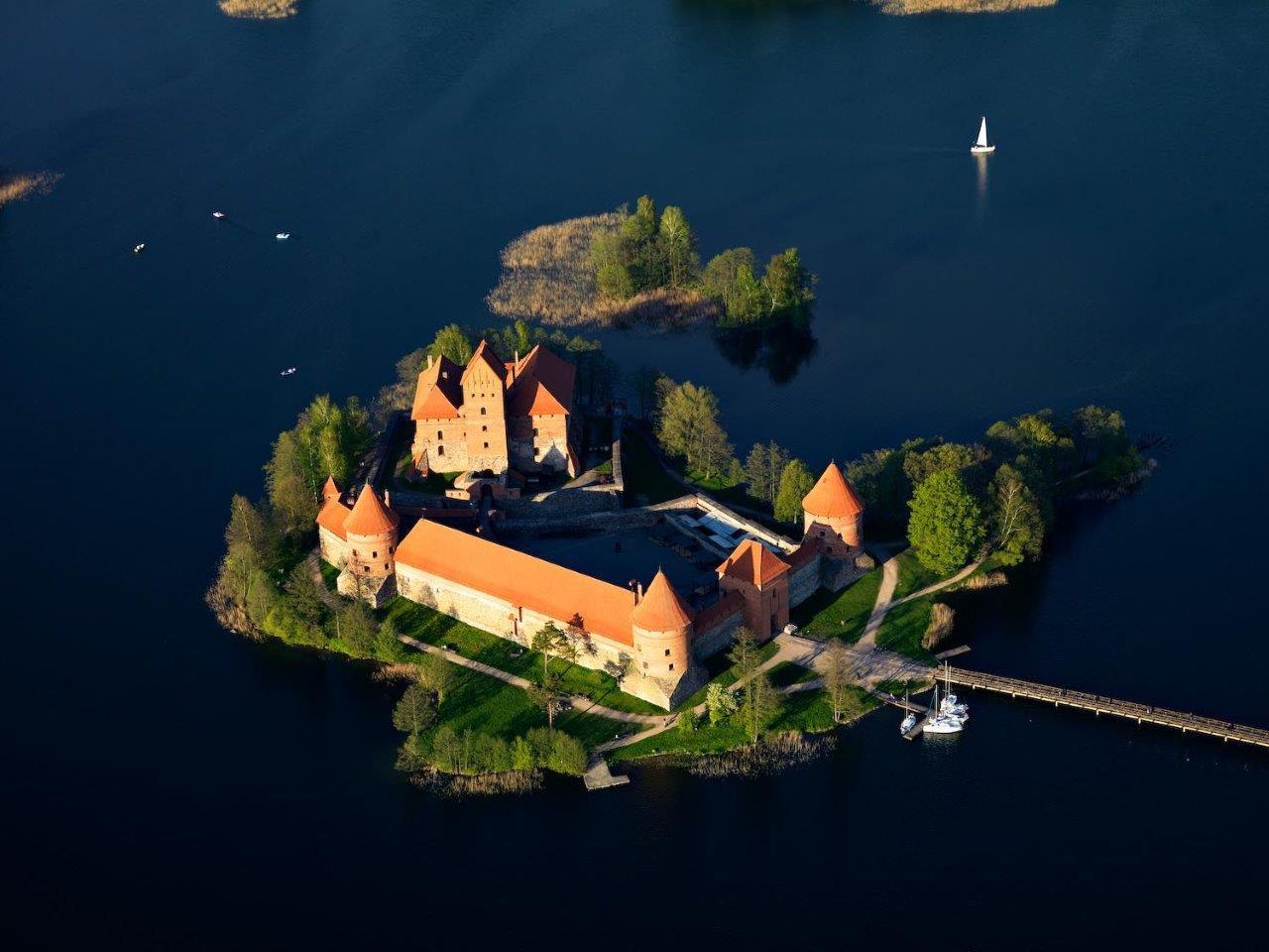 Litvanya Yurtdışı Kargo Gönderimi - Evrak | Koli | Numune
