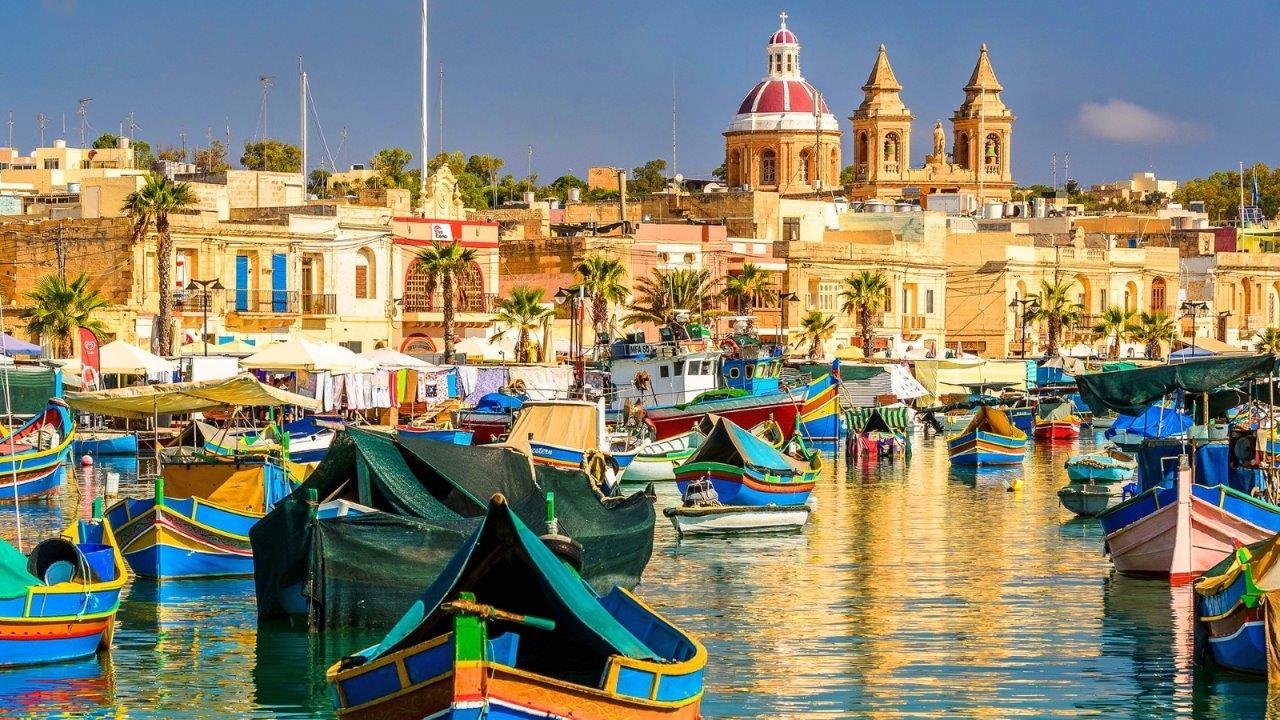 Malta Yurtdışı Kargo Gönderimi - Evrak   Koli   Numune