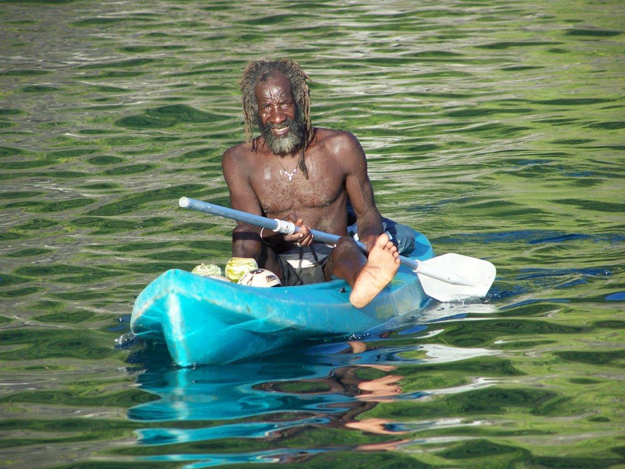 Martinik Yurtdışı Kargo Gönderimi - Evrak | Koli | Numune