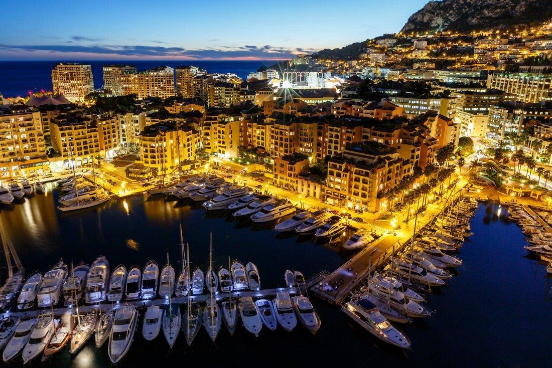 Monako Yurtdışı Kargo Gönderimi - Evrak   Koli   Numune
