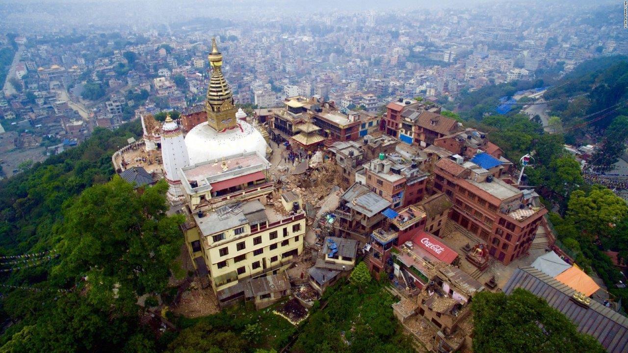 Nepal Yurtdışı Kargo Gönderimi - Evrak | Koli | Numune