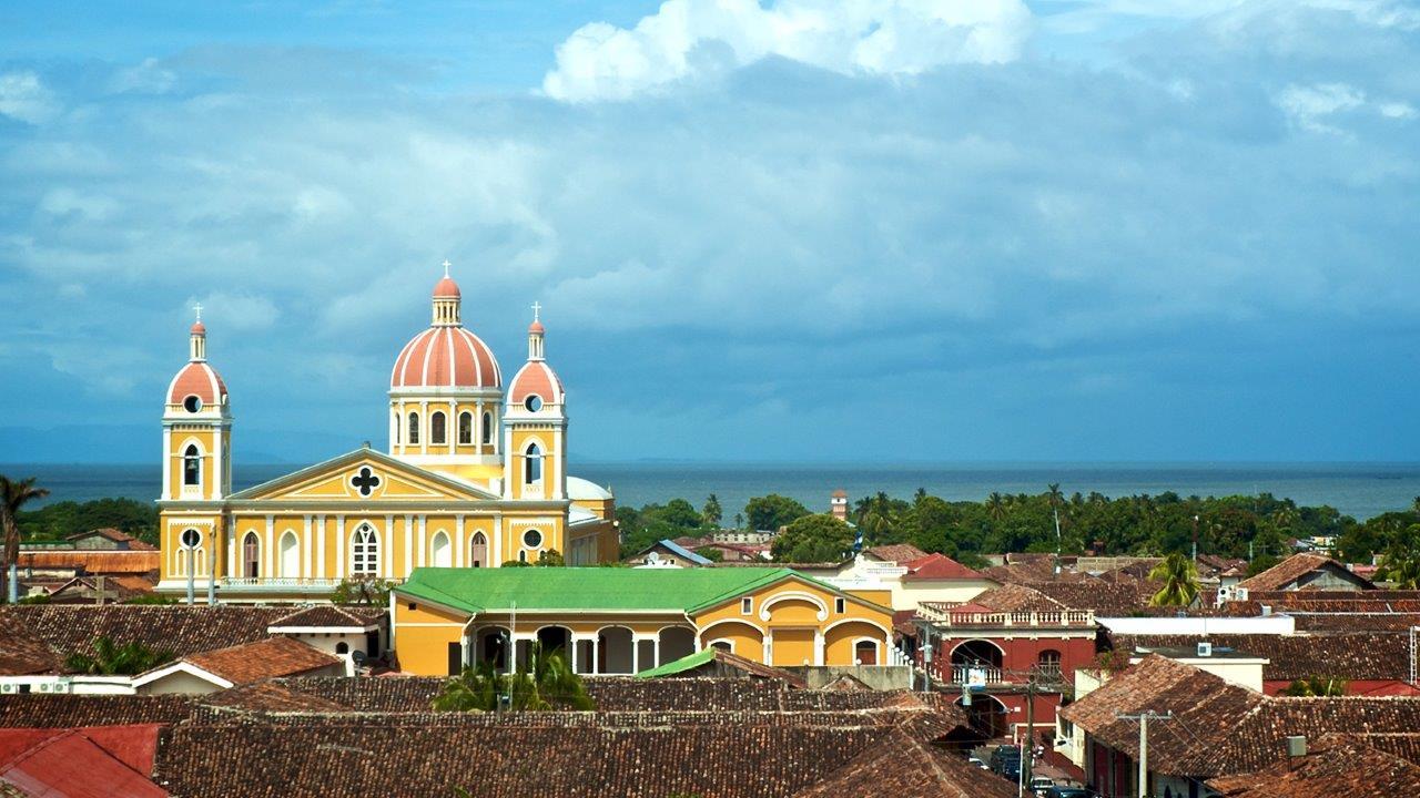 Nikaragua Yurtdışı Kargo Gönderimi - Evrak   Koli   Numune