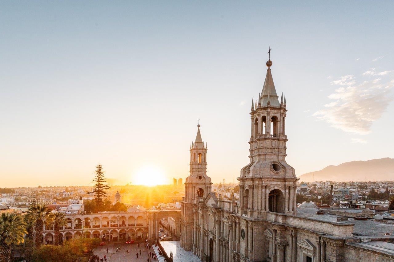 Peru Yurtdışı Kargo Gönderimi - Evrak | Koli | Numune