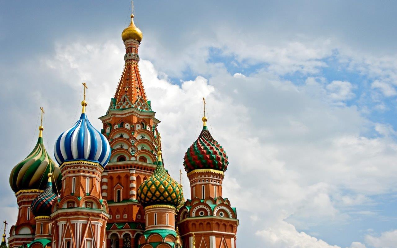 Rusya Federasyonu Yurtdışı Kargo Gönderimi - Evrak   Koli   Numune