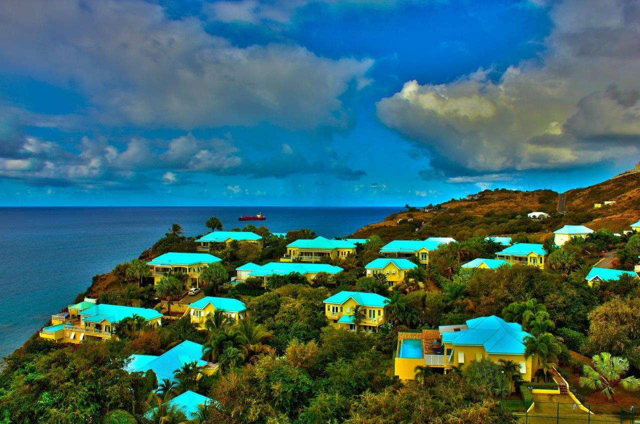 Saint Kitts ve Nevis Yurtdışı Kargo Gönderimi - Evrak | Koli | Numune