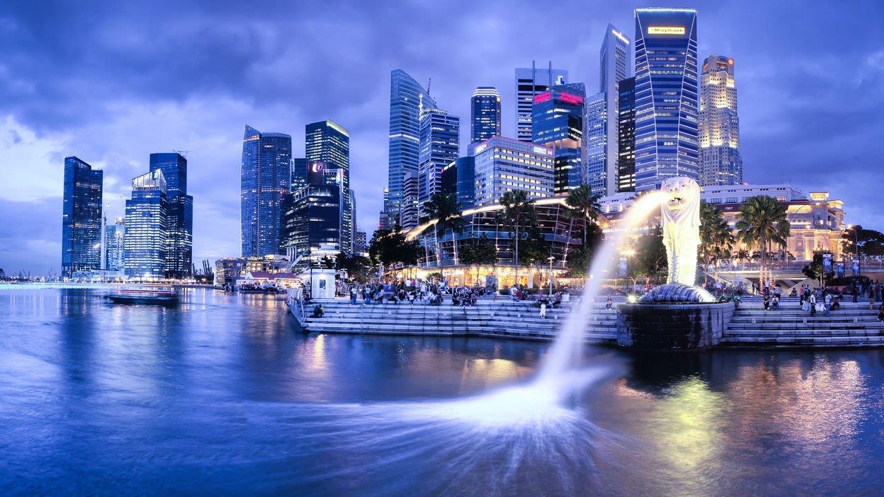 Singapur Yurtdışı Kargo Gönderimi - Evrak   Koli   Numune