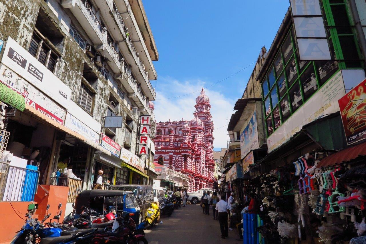 Sri Lanka Yurtdışı Kargo Gönderimi - Evrak | Koli | Numune