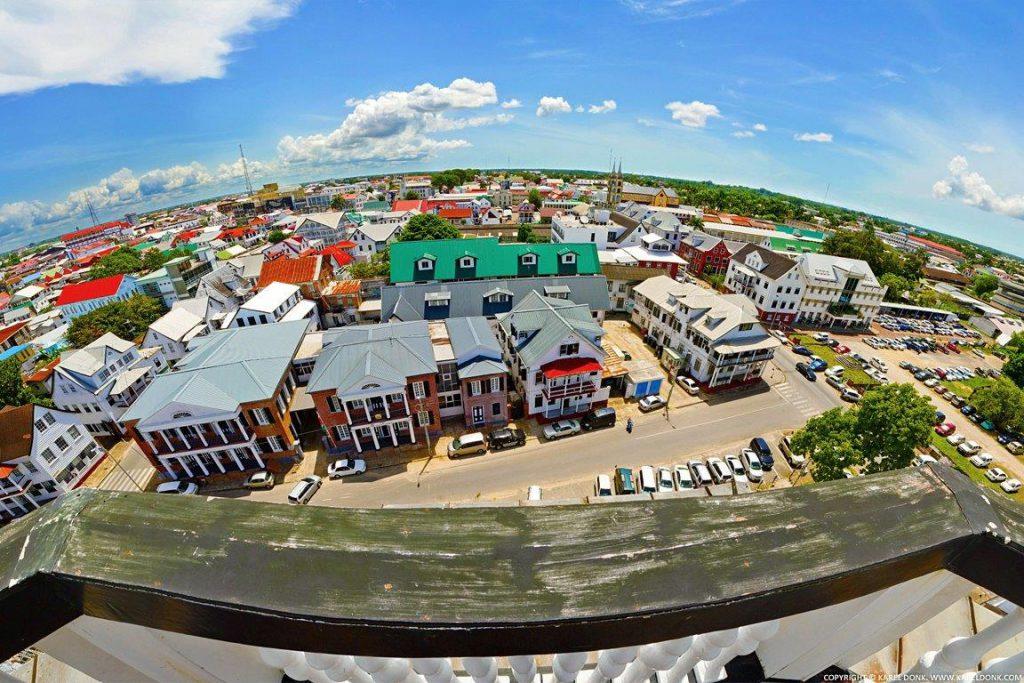 Surinam Yurtdışı Kargo Gönderimi - Evrak | Koli | Numune