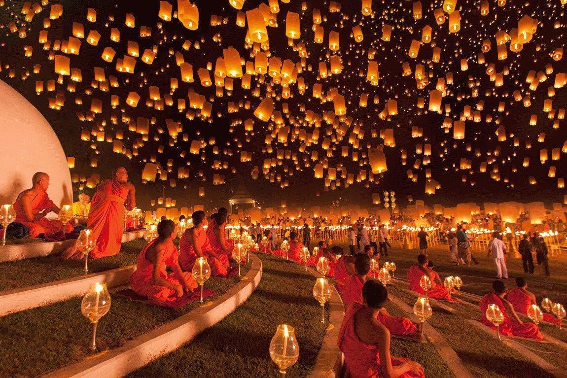 Tayland Yurtdışı Kargo Gönderimi - Evrak | Koli | Numune
