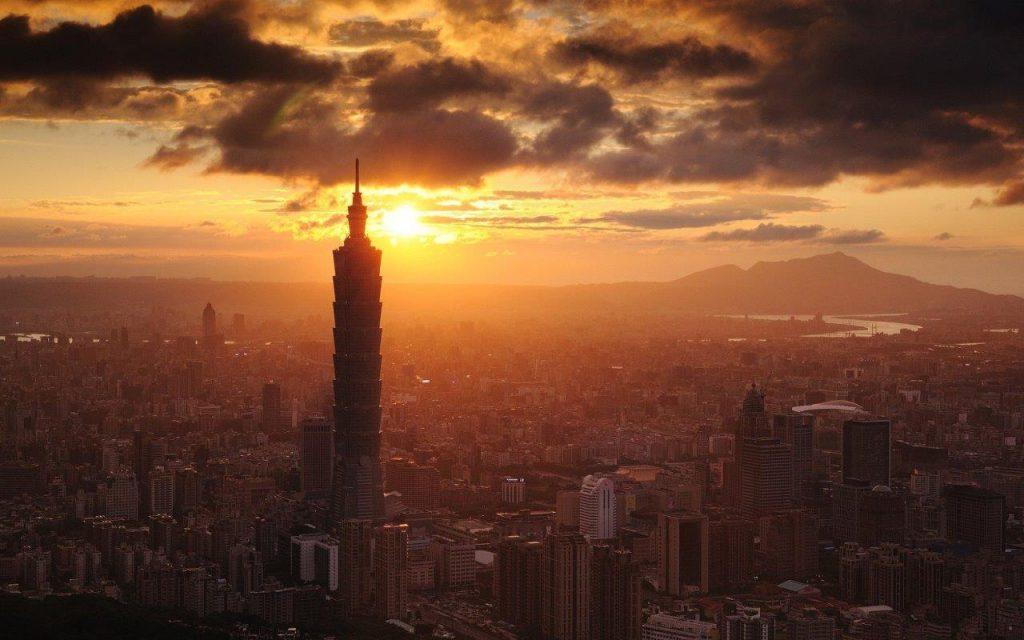 Tayvan Yurtdışı Kargo Gönderimi - Evrak | Koli | Numune