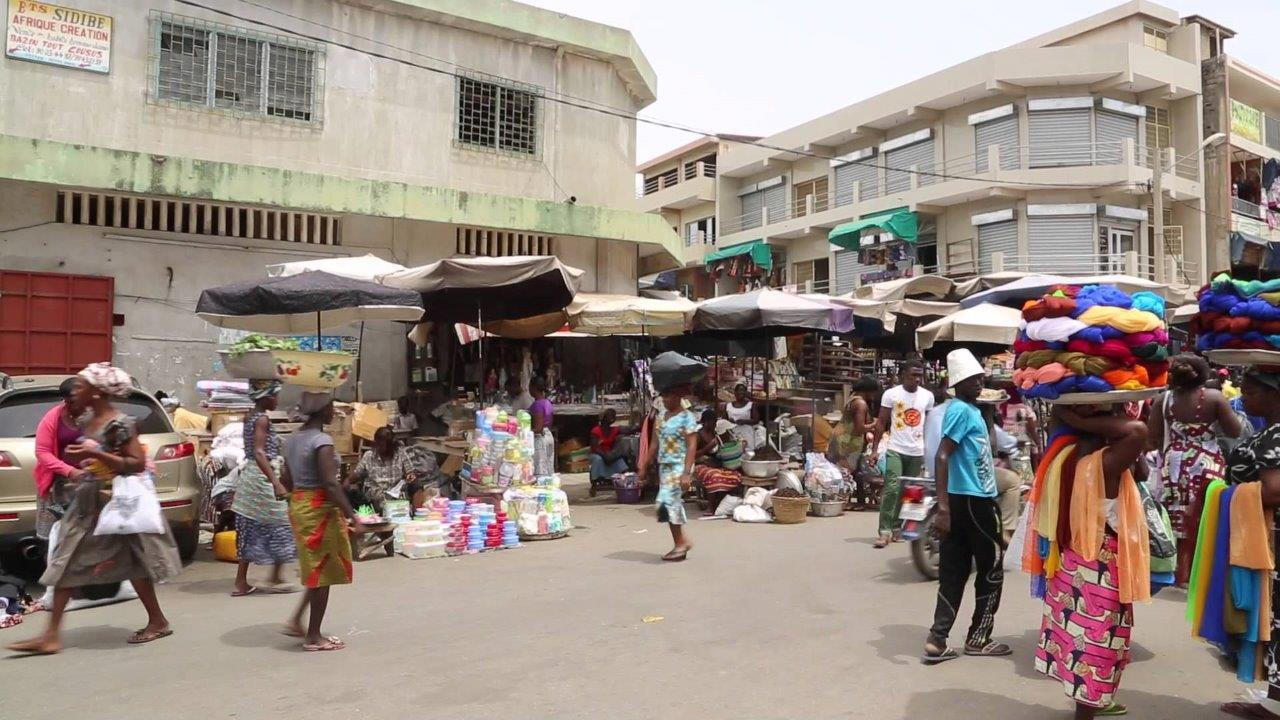 Togo Yurtdışı Kargo Gönderimi - Evrak | Koli | Numune