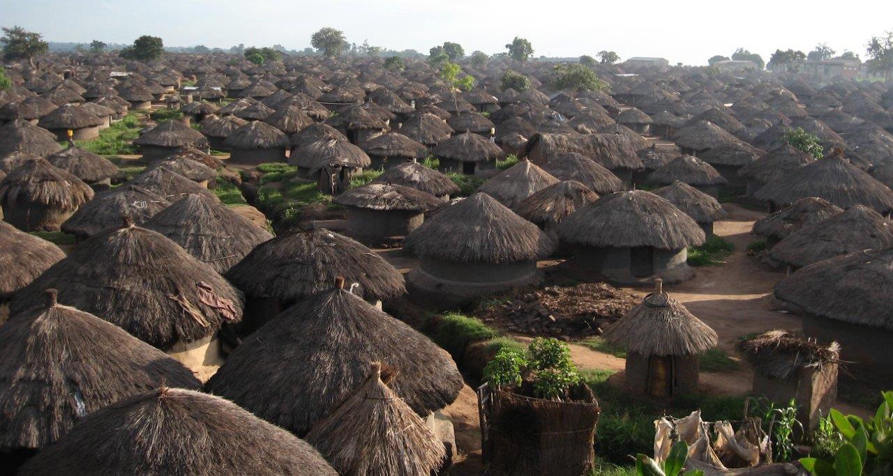 Uganda Yurtdışı Kargo Gönderimi - Evrak | Koli | Numune