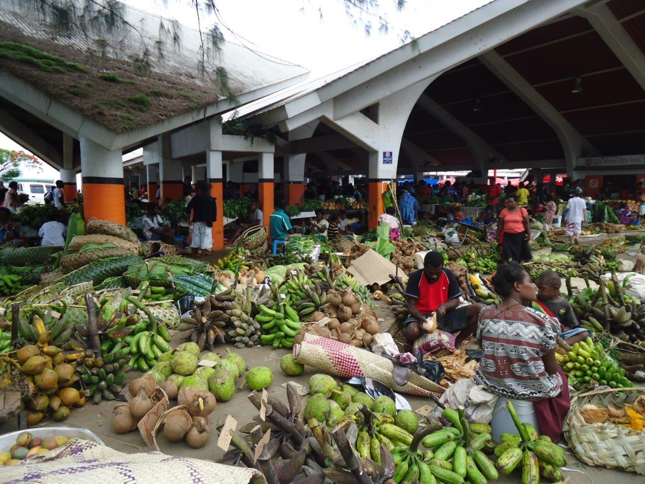 Vanuatu Yurtdışı Kargo Gönderimi - Evrak | Koli | Numune
