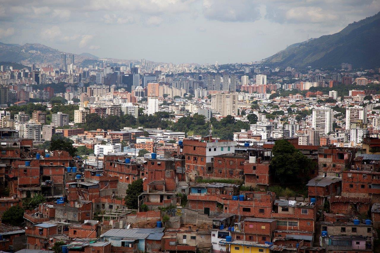 Venezuela Yurtdışı Kargo Gönderimi - Evrak | Koli | Numune