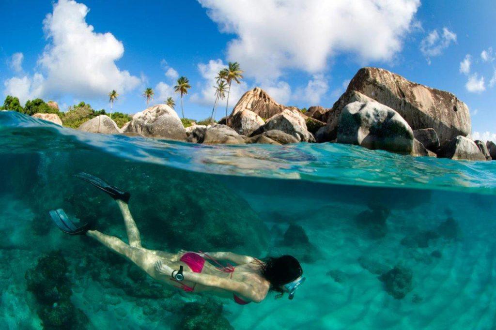 Virjin Adaları Yurtdışı Kargo Gönderimi - Evrak | Koli | Numune