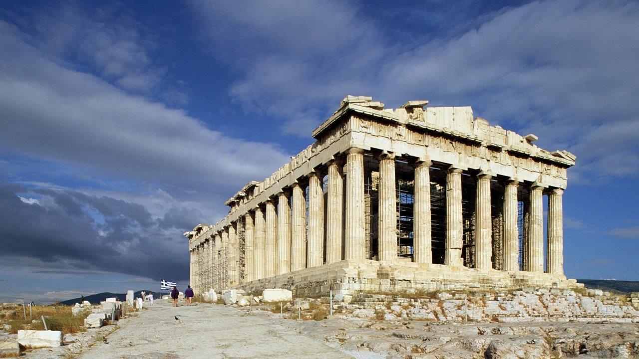 Yunanistan Yurtdışı Kargo Gönderimi - Evrak | Koli | Numune